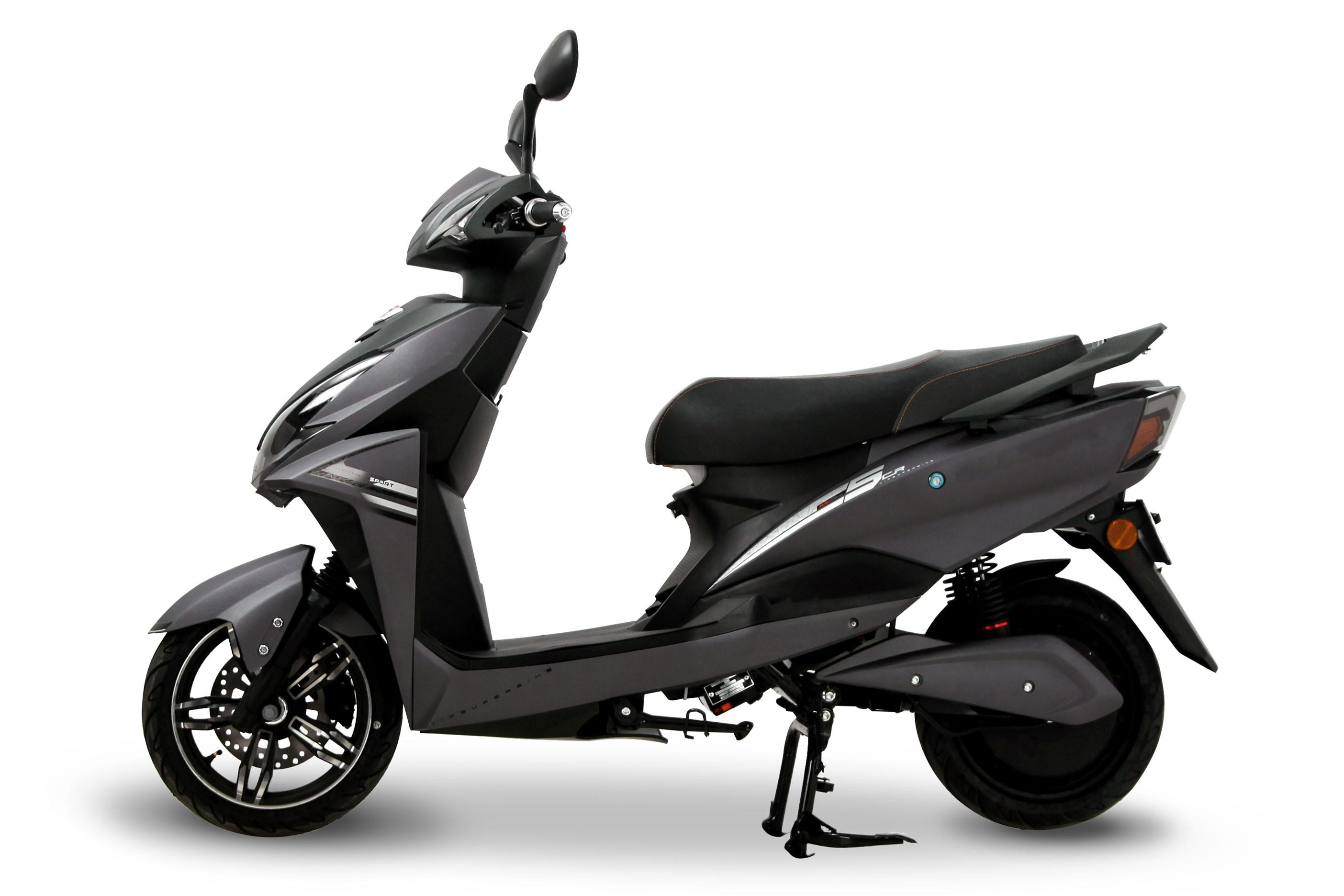 scooter électrique E-opai