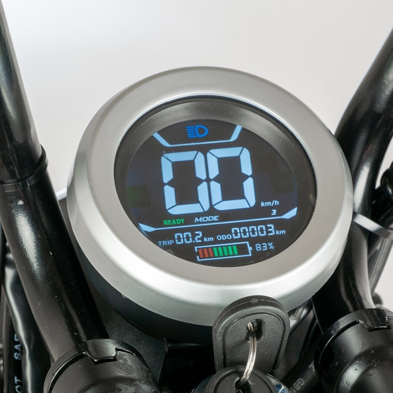 scooter électrique E- bonsaï
