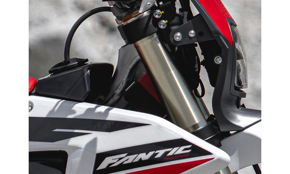 FANTIC 125 XEF Performance 4T