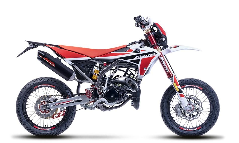 FANTIC XM 50 Compétition 2T