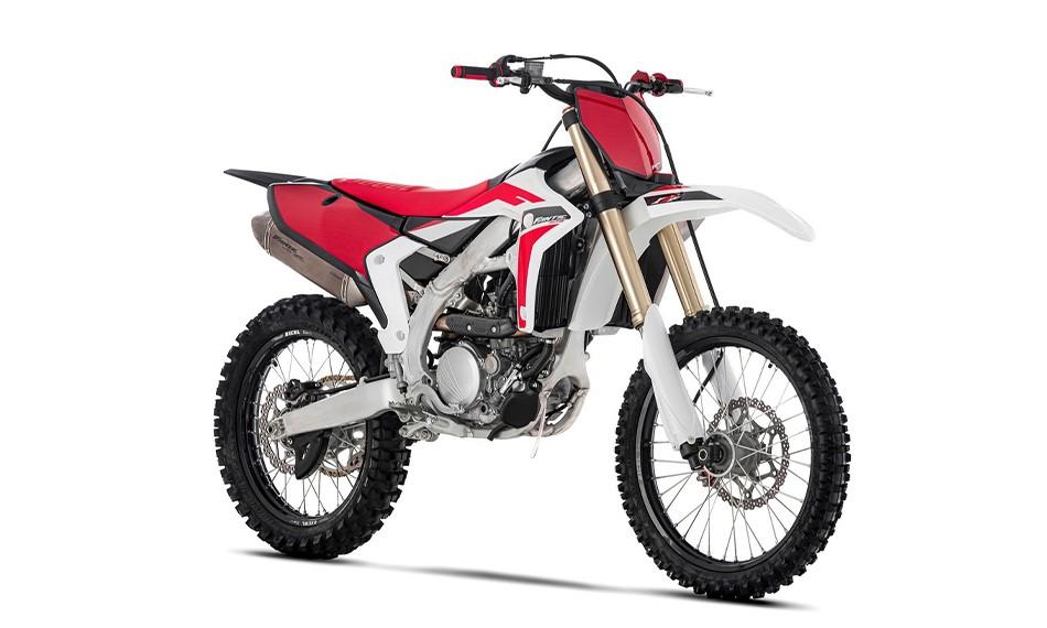 FANTIC XXF 250 4T