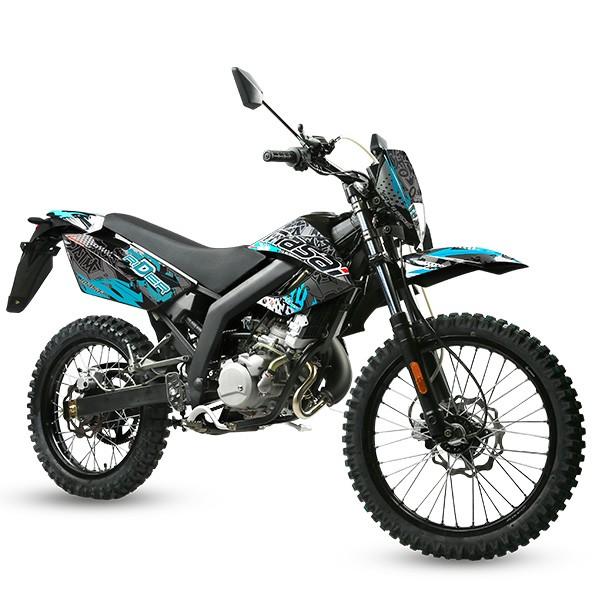 masai rider 50cc